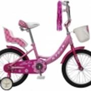 Велосипеды детские Echo 16 фото