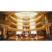 Турция Отель LE CHATEAU DE PRESTIGE RESORT SPA&THALASSO 5 * фото
