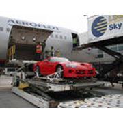 Услуги страхования грузов
