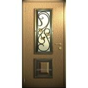 Стальные двери сертифицированные фото