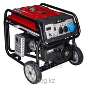 Электрогенератор бензиновый Senci SC6000-II фото