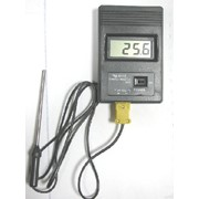 Термометр цифровой переносной ТМ-211С фото