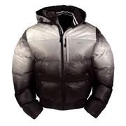Куртка зимняя на холлофайбере CJ 1406 фото