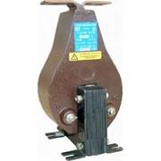 Трансформатор тока ТВЛМ-6 50/5.......400/5 фото