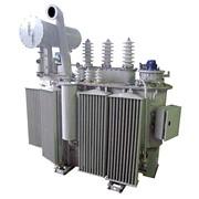 Трансформатор напряжения 6-35 кВ серии ОМ фото