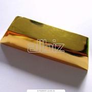 Металл золото руда фото