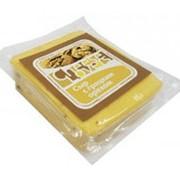 Сыр полутвердый CHEESE LOVERS с грецким орехом, 220г фото