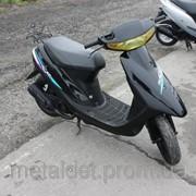 Скутер Honda Dio 27-28 фото