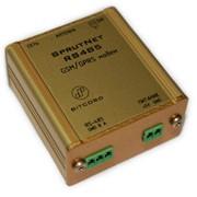 Модем GSM/GPRS SprutNet RS485 M фото