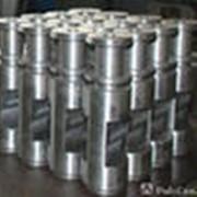 Обработка металлов