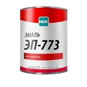 Эмаль ЭП-773