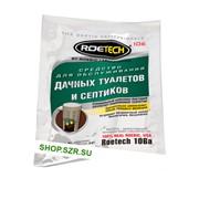 Средство для дачных туалетов и септиков Roetech 106A (Roebik) , арт. 251708 фото