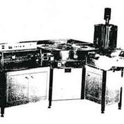 Автоматическая линия для производства суппозиториев фото