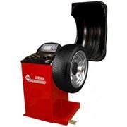 Балансировочный стенд для колес легковых автомобилей МБК-221 фото