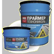 Праймер битумный ТЕХНОНИКОЛЬ №01 фото