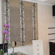 Римские шторы, ткани для штор на выбор