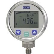 Манометры цифровые Digital gauge for general industrial applications фото
