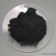 Вольфрам химически чистый фото