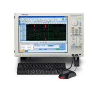 Логический анализатор TLA7012 Артикул: 000266 фото