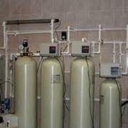 Проектирование и монтаж систем водоснабжения и канализации фото