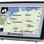 GPS-навигатор MyGuide 4200 фото