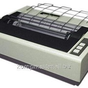 Техническое обслуживание матричного принтера A4,А3 фото