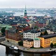Туры экскурсионные в Стокгольм фото