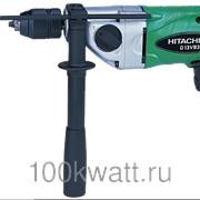 Дрель Hitachi D13VB3 (с б/з патроном) 790Вт фото