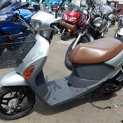 Мотоцикл No. B5017 Suzuki LETS 4 фото