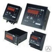 Измеритель-регулятор 2-5 входов Термодат11 фото