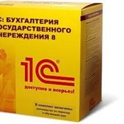 1С:Предприятие 8. Бухгалтерский учет для государственных учреждений Казахстана фото
