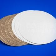 Подложка из картона и ламинированного картона фото