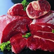 Говядина и баранина. Мясо фото