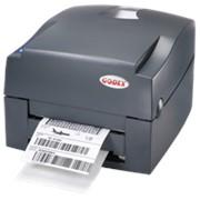 Настольный термотрансферный принтер Godex G500/G530 фото
