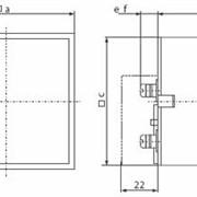 Частотометр серии DFZ фото