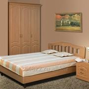 Спальня фабрики АСТ 02 фото