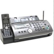 Факс Panasonic KX-FС228RU фото