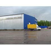 Сдача внаем складов и складских площадей фото