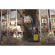 Аренда под склад Складские услуги по хранению товаров