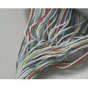 Провода и кабели фото