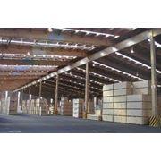 Складское временное хранение грузов (СВХ)