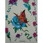 Наклейки цветные YW-X015