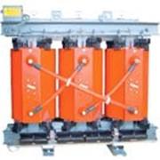 Сухие силовые трансформаторы фото