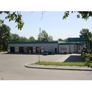 Строительство и монтаж автомобильных газозаправочных станций