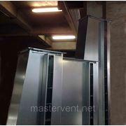 Воздушная тепловая завеса L-3600 е/ш 650х250/250х200 фото