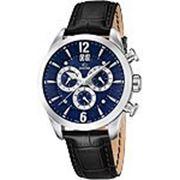 Мужские наручные швейцарские часы в коллекции Acamar Chronograph Jaguar J661_2