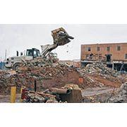 Разборка и снос зданий