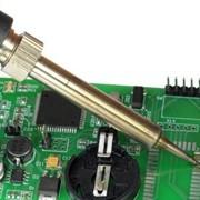 Разработка и изготовление прототипов электронных устройств, подготовка серийного производства фото
