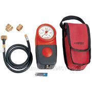 Virax Опрессовщик Virax для газовых систем до 60 мБар фото