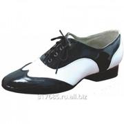 Туфли для стандарта Club Dance MS-13 фото